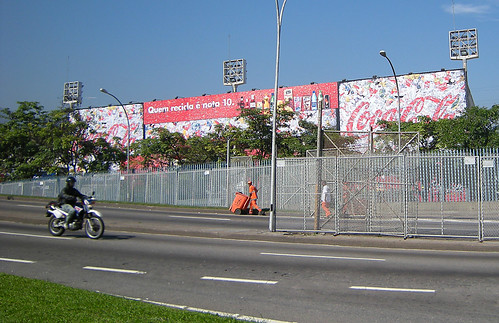 Sambodromo Carnaval