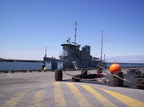 05 Oswego Maritime Marina