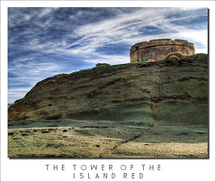 The Tower of the island red (Brown_A) Tags: sardegna sea italy nature sardinia paesaggi bruno bosa hdr lucis zuiko1445 colorgrading oly500 browna fourthirdsphotographers thetoweroftheislandred quattroterzisistem