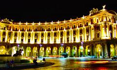 Piazza della Repubblica (Rome) <2>