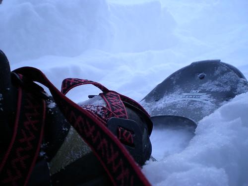 snowshoe scouts tubbs