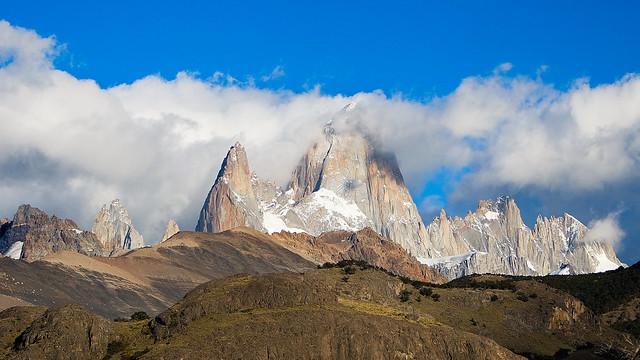 8 lugares de Argentina que parecen de otro planeta