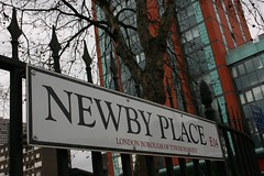 Newby Place