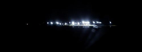 Alien Landing Site