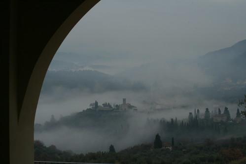 Mare di nebbia da Giulio F.
