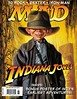 MAD MAGAZINE on Indiana Jones 4
