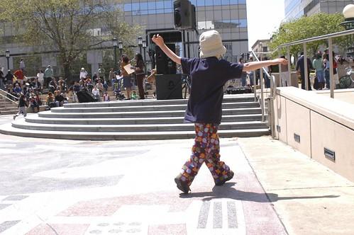 Dance Obama Dance