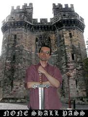 Jeff's castle