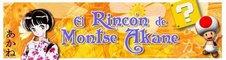 El Rincón de Montse Akane