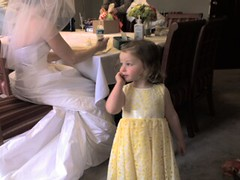 Princess Susie and Sunshine Charlotte (alist) Tags: family alist robison alicerobison ajrobison