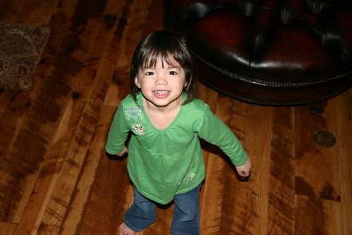 Smiley Ashlynn