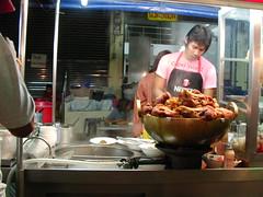 Pork!! (rustumlongpig) Tags: food thailand eating ingredients foodart 08 edibles phewd
