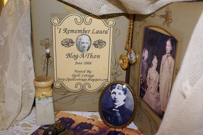 I Remember Laura