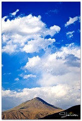 iyay Hesen beg (Sherwan) Tags: blue sky nature photoshop spring nikon flickr raw erbil kurdistan lightroom kurd sherwan hewler irbil hawler d40x