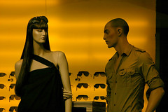 My Mannequins (Charly888) Tags: window girl beauty fashion lady women schaufenster heads mode schaufensterpuppe sonnenbrille schaufensterpuppen sunclasses