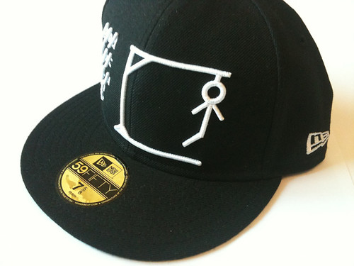 New Era - Game Pack Hangman