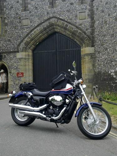 Castle Gate, Arundel, West Sussex