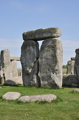 Stones at the Henge