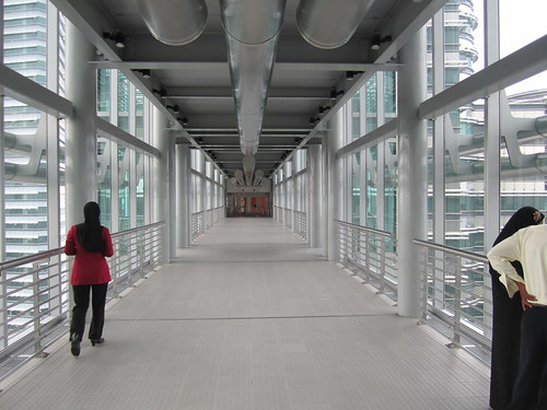Petronas Sky Bridge