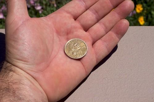 My Lucky Coin