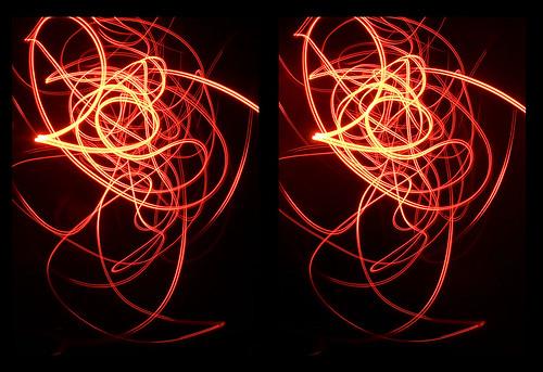 Comment voir et créer une Image/photo en 3D 3