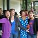 Jo, Noga, Janet & Michele do Shakespear