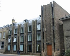 Picture of Darwin College