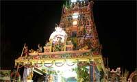sri raja rajeswari temple,nellore ,andhra pradesh