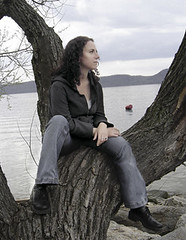 press photo of Elisa Peimer