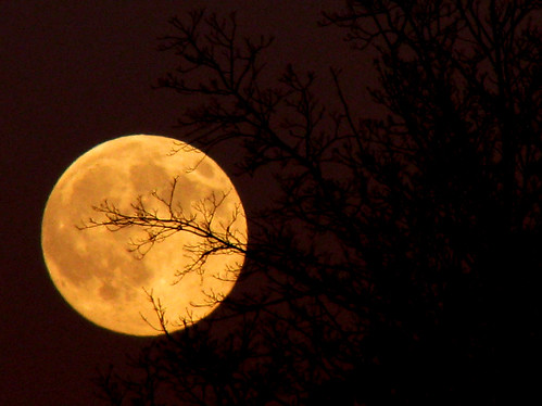 Tonight's Moon by ash2276, on Flickr