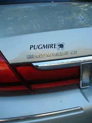 pugmire car