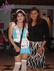 Claudia Y Jessica