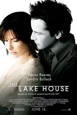 The Lake House (2006) poster