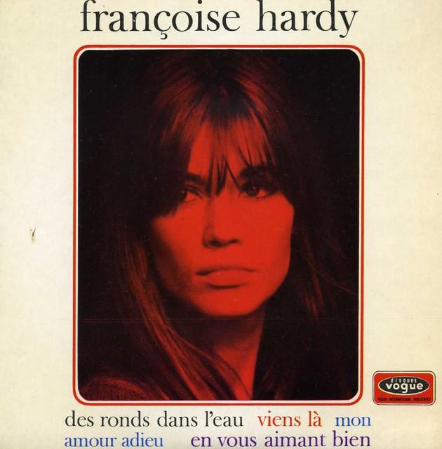 EP: Françoise Hardy