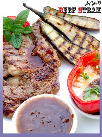 steak rz