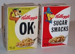 OKs & Sugar Smacks