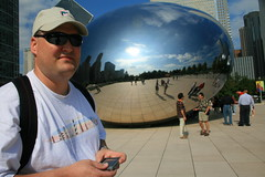 Chicago Kirk at Bean 3