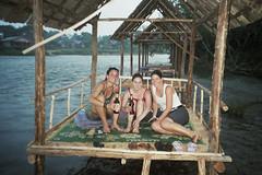 Laos Fall 2007