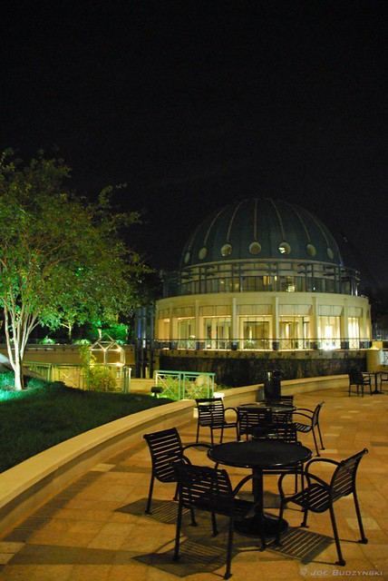 Night Dome