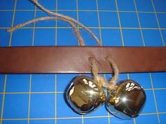 Sleigh Bells - Step 6