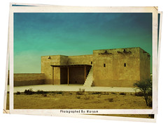 (Maryam) Tags: old landscape qatar barzan