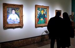 renoir e van gogh a capodimonte (laura.foto) Tags: mostra italy art napoli naples museo van gogh renoir capodimonte