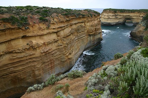 12 Apostles National Park - Great Ocean Road...