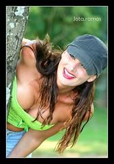 Barbara Clezar (J. Ramos) Tags: summer girl barbara verao gostosa decote iloveyoursmile bbb10