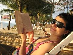 Beach on Phu Quoc island
