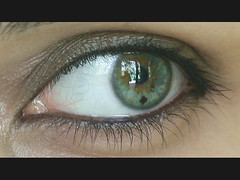 She has a cross in her eye!!! (HORIZON) Tags: portrait woman eye face portraits persian eyes women photographer faces iran horizon persia explore portraiture 5d iranian oko zielone canoneos5d kobieta justcropped hereyes abigfave rzsy goldenphotographer notacloseup canon135mmf2lusmlens