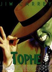 Tophe the mask
