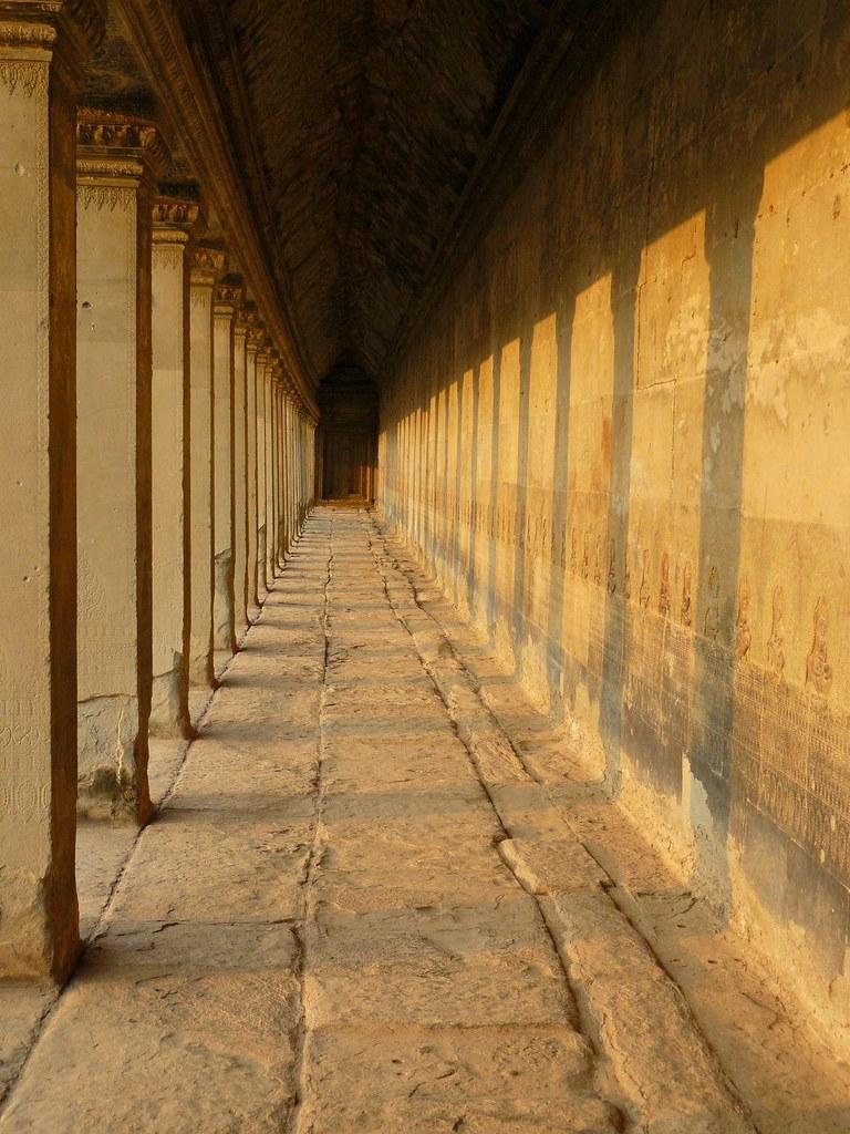 Cambodge - Angkor #9