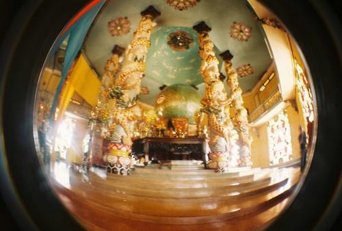 nside the Church