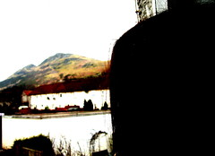 234 of 365 (the last name left) Tags: scotland village backofmyhead 365days theviewoutthewindow